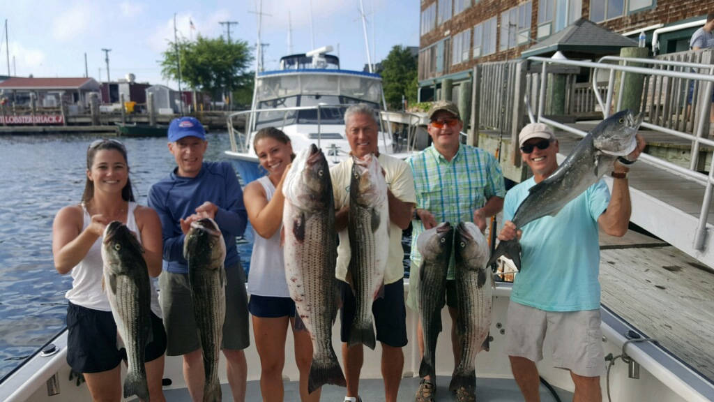 Sara Star Fishing Charters – The Best Kept Secret in Charter Fishing